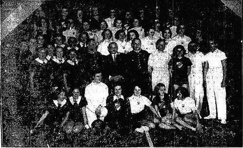 Mistrzostwa Polski w koszykówce kobiet 1937 r.