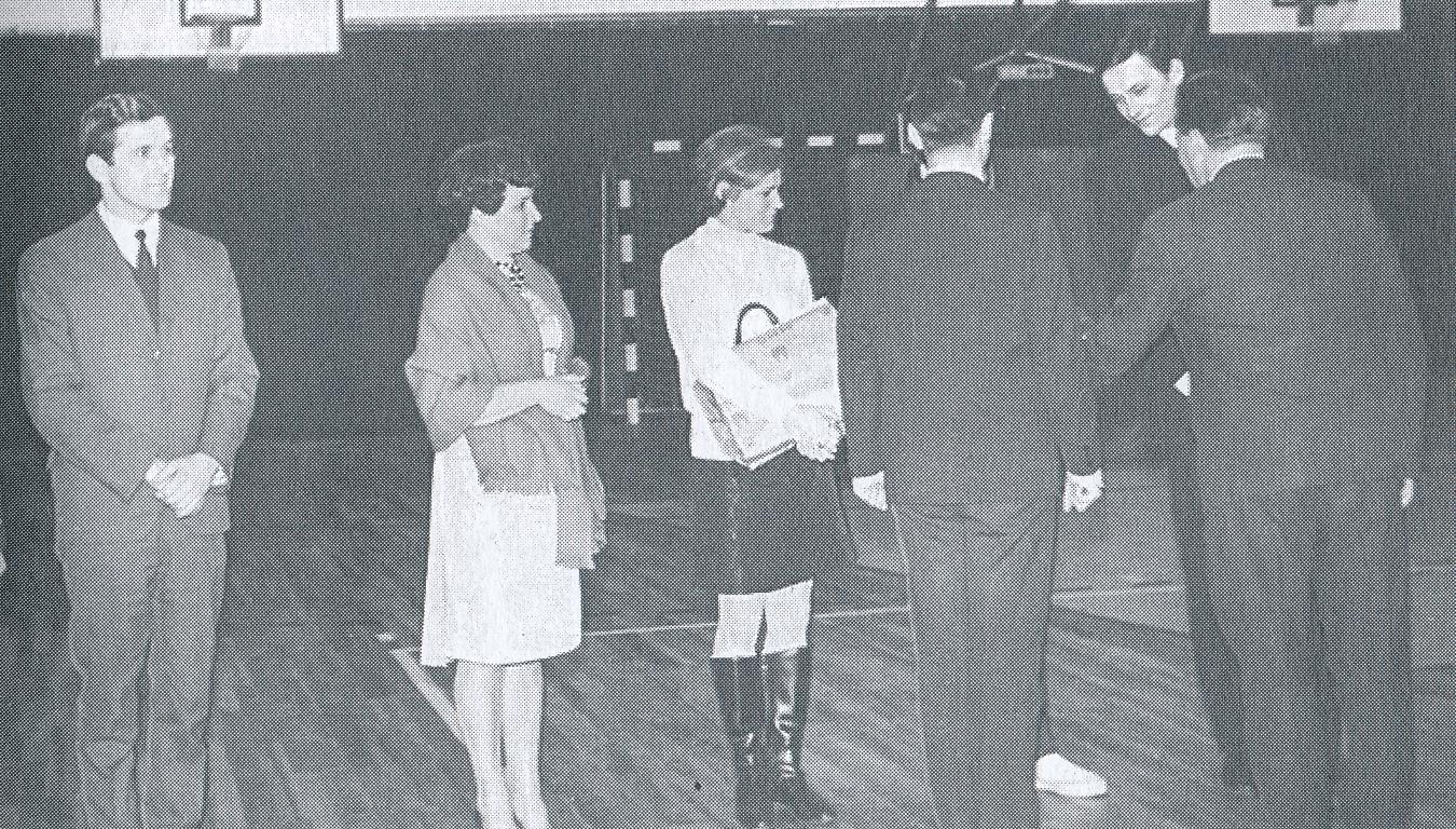 Plebiscyt na najlepszego sportowca Lubelszczyzny z 1968 r.