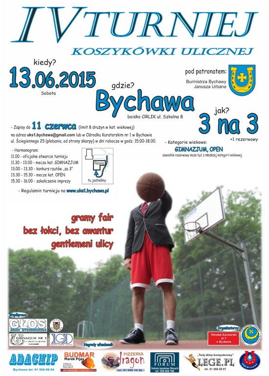 Alpaca Symbit Lublin wygrała turniej w Bychawie