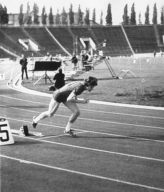 Wspomnienia Danuty Panasiuk (Jędrejek) z 1967 r.