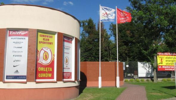 Motor Lublin najlepszy w Łuków Cup 2015