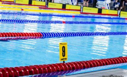 Dwa medale Skarpy Lublin podczas mistrzostw Polski seniorów i młodzieżowców w pływaniu