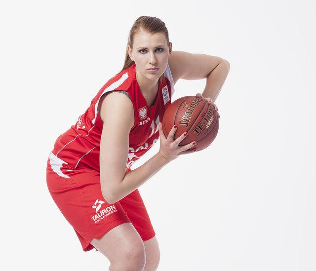 Koszykówka kobiet: Polska – Turcja 54:57 (17:11, 16:15, 9:17, 12:14)