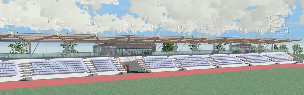 Ministerstwo Sportu i Turystyki dofinansuje modernizację stadionu lekkoatletycznego w Lublinie