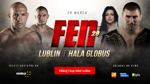 Fight Exclusive Night MMA - zapowiedź