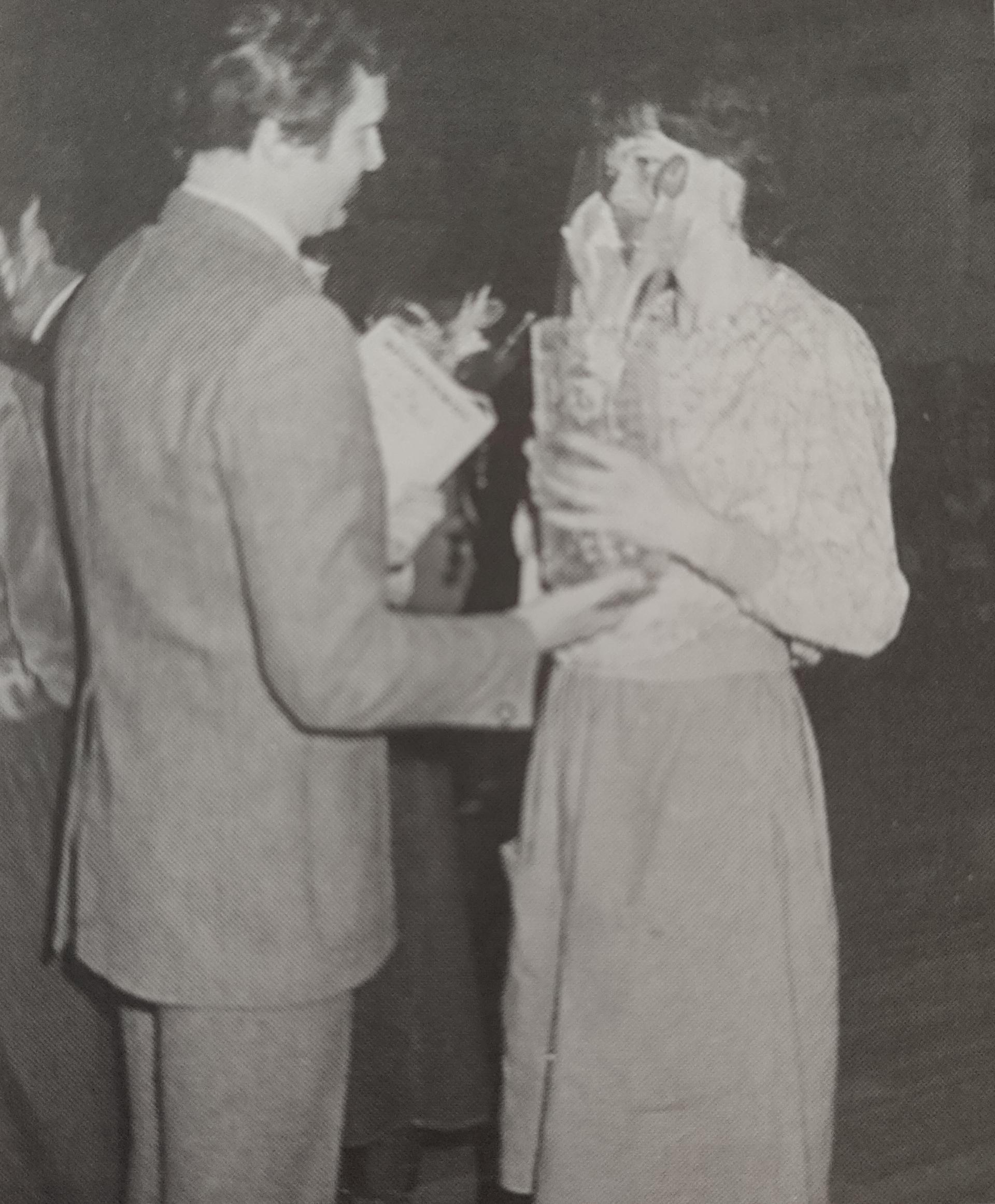 Plebiscyt na najlepszego sportowca Lubelszczyzny z 1978 r.