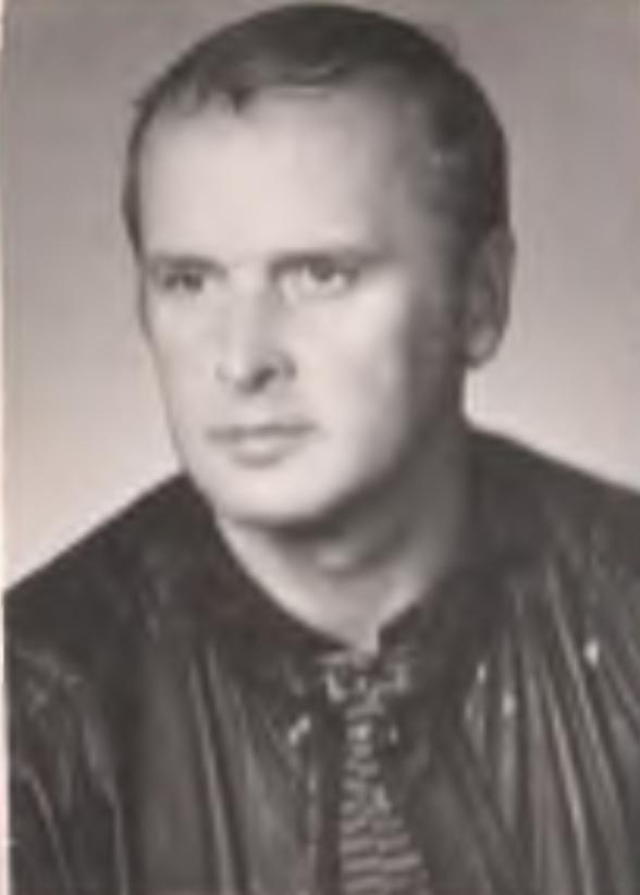 Sukces siatkarzy UMCS podczas Akademickich Mistrzostw Polski 1971