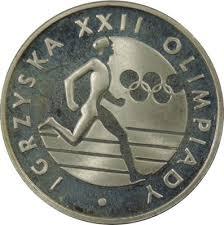 Apel Olimpijski 1982