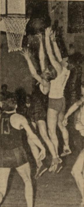 Awans Startu Lublin do I ligi w 1961 r.