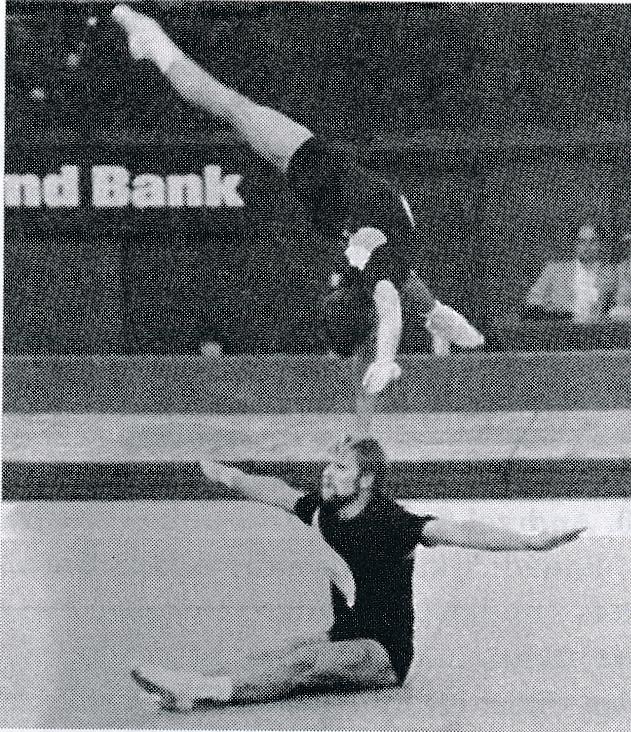 Plebiscyt na najlepszego sportowca Lubelszczyzny z 1982 r.