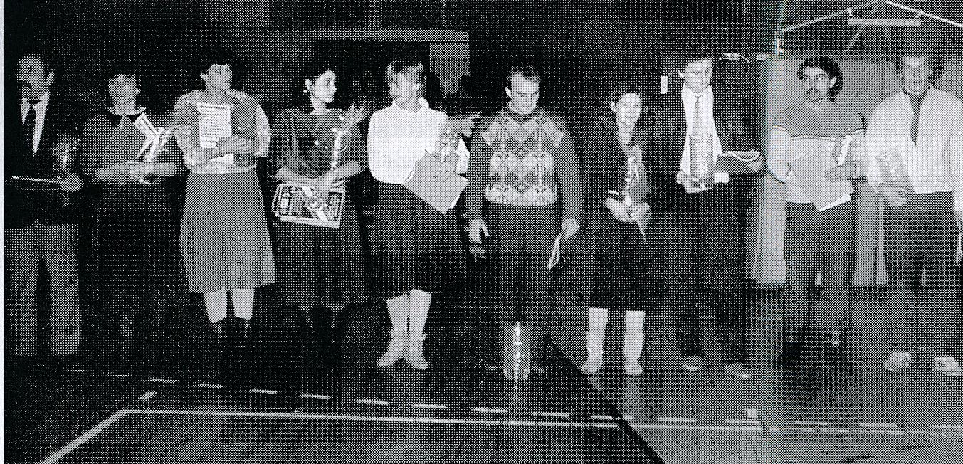 Plebiscyt na najlepszego sportowca Lubelszczyzny z 1985 r.
