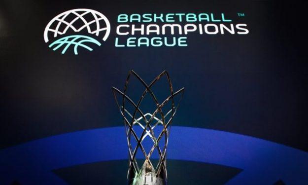 Start Lublin zagra w Lidze Mistrzów FIBA