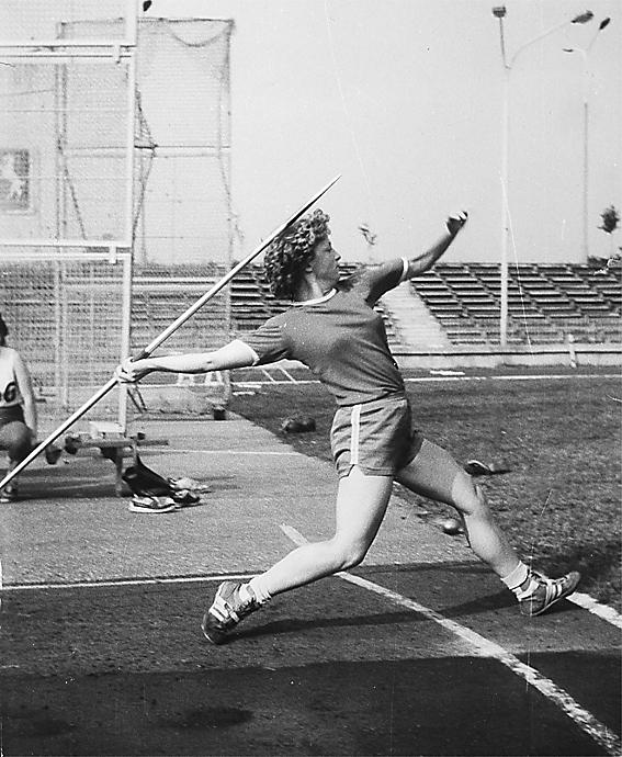 Plebiscyt na najlepszego sportowca Lubelszczyzny z 1989 r.