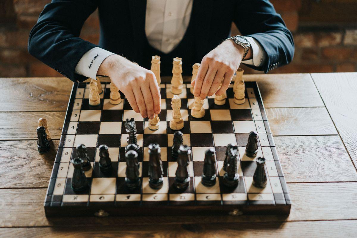 Międzynarodowy dzień szachów. Krótka historia szachowa