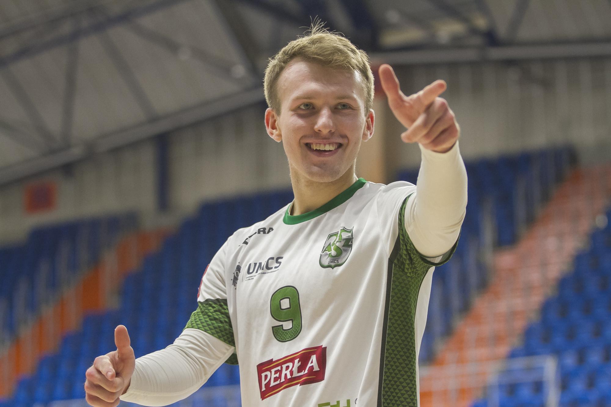 Luxiona AZS UMCS Lublin vs AZS-AWF Profi-Sport Wrocław 5-3