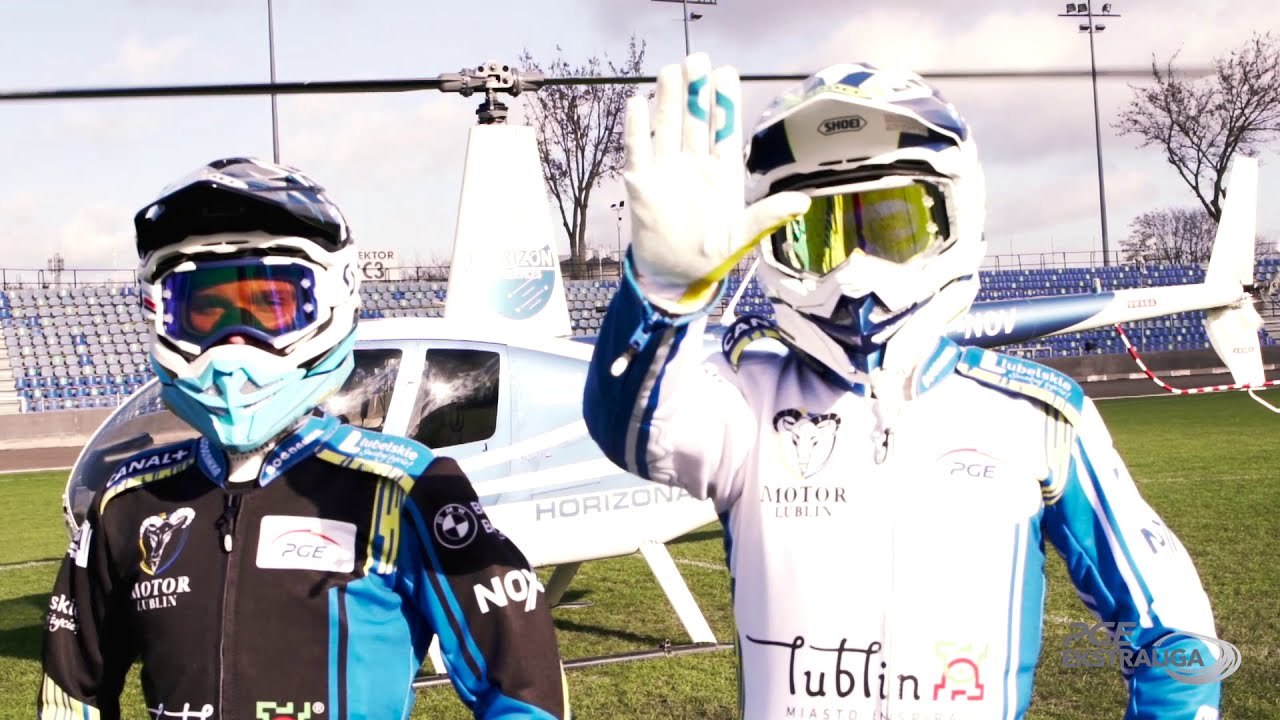 Kolejne transfery Speedway Motor Lublin
