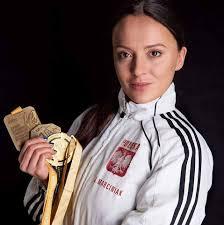 Kolejny sukces Justyny Marciniak