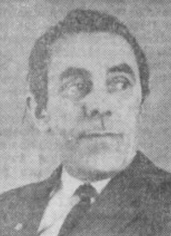 Sportowe życie Zygmunta Budzyńskiego