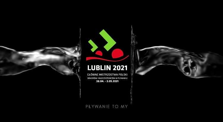 Główne Mistrzostwa Polski Seniorów i Młodzieżowców w pływaniu - zapowiedź