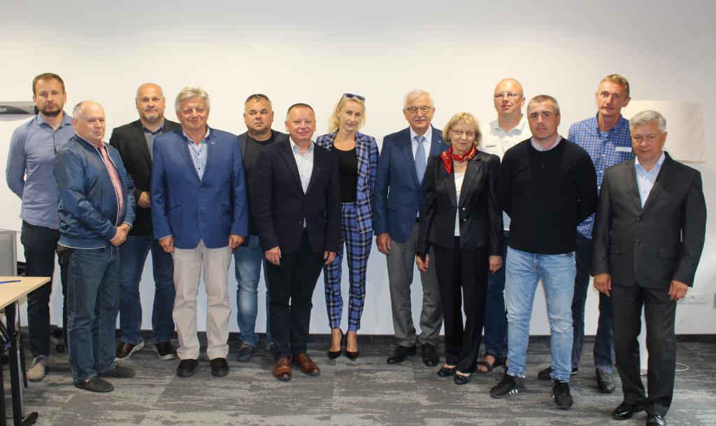 Nowe władze Lubelskiego Okręgowego Związku Lekkiej Atletyki