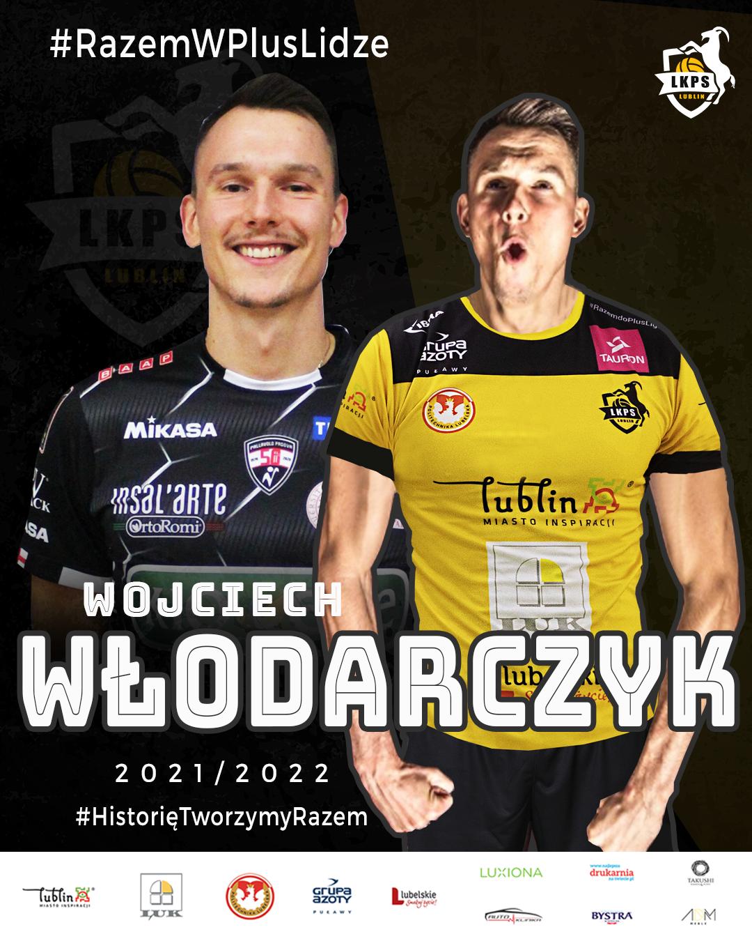 Nowi zawodnicy LUK Politechniki Lublin