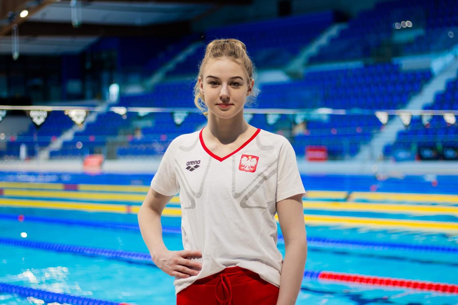 Tokio: Laura Bernat w półfinale Igrzysk!