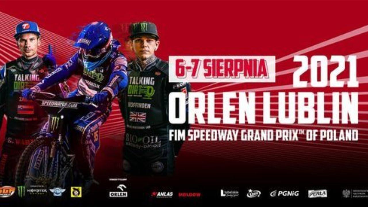 Orlen Lublin FIM Speedway Grand Prix of Poland - dzień pierwszy