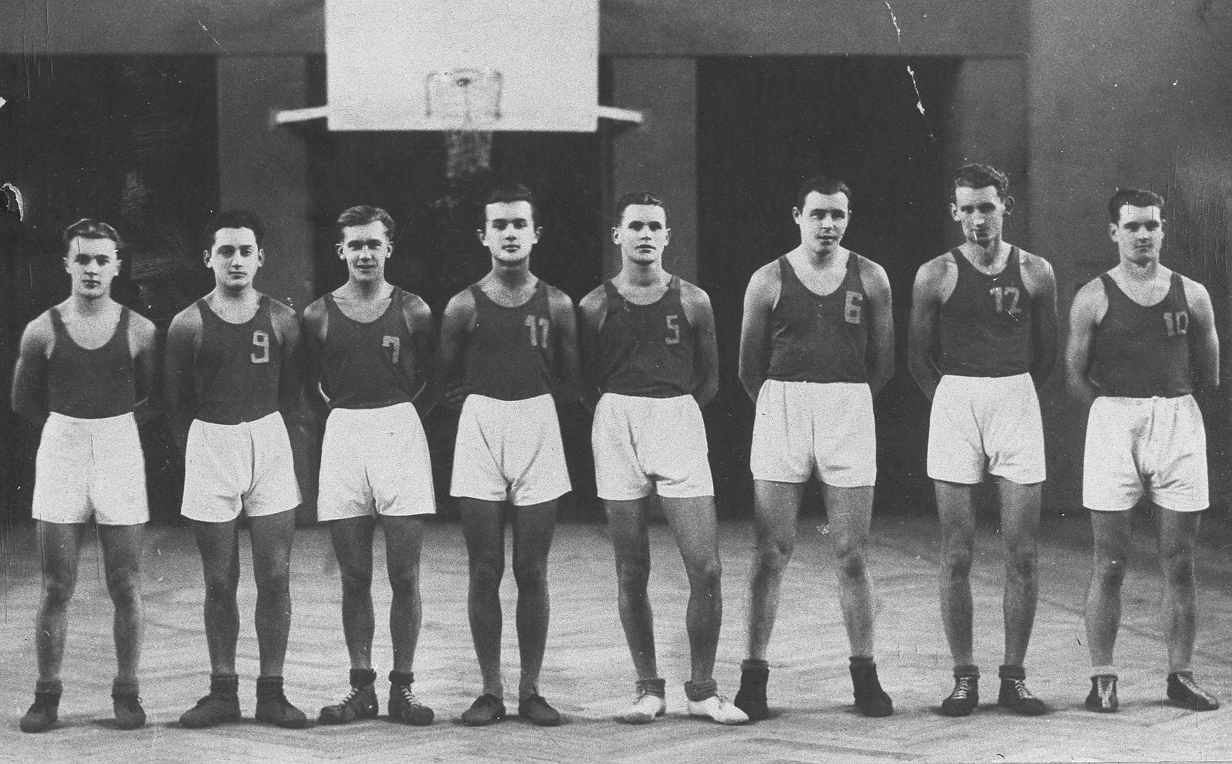 Lublinianka sprzed 75 lat